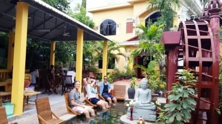 Blossoming-Romduol-Lodge/Blossoming-Romduol-Lodge-Hotel-à-Siem-Reap